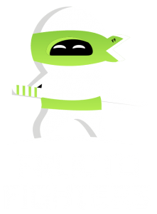 Fructo Fighters Logo